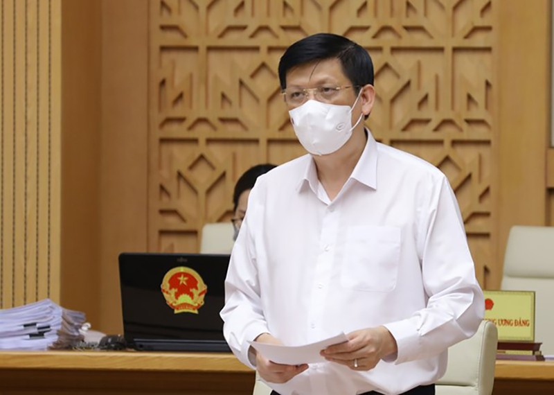 Nghị quyết chính phủ: Vừa chống dịch vừa phát triển kinh tế - ảnh 3