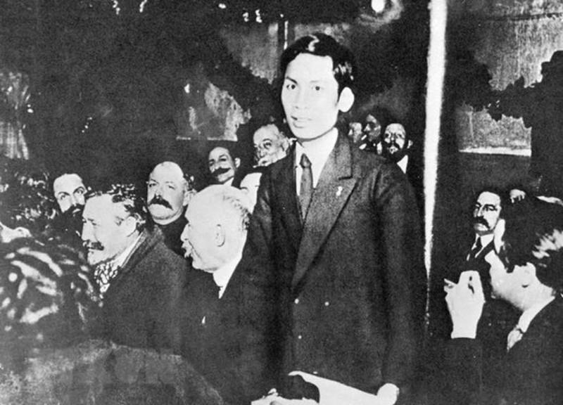 Kết luận của Bộ Chính trị về học tập đạo đức Hồ Chí Minh - ảnh 1