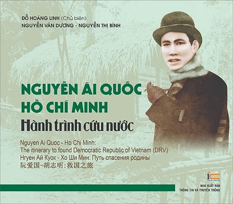 Trở về nơi đầu tiên in dấu chân Chủ tịch Hồ Chí Minh ở Liên Xô - ảnh 4