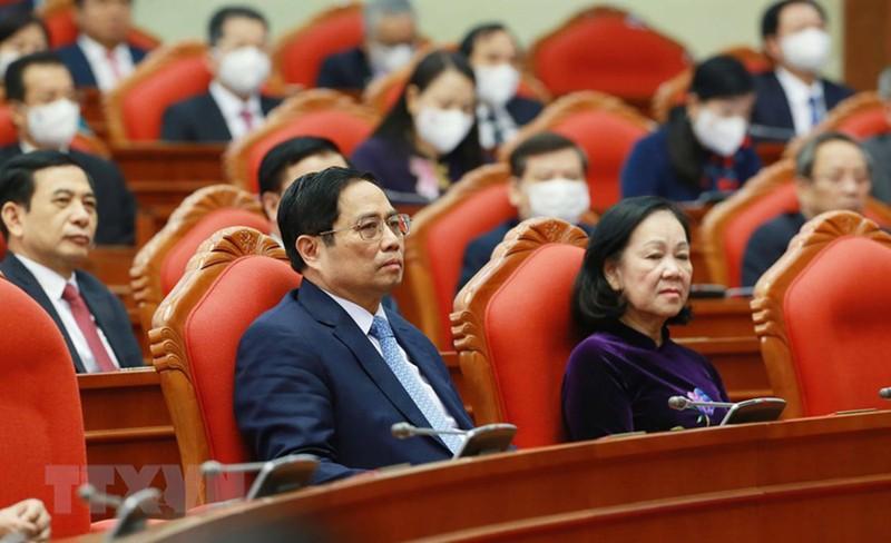 Toàn văn phát biểu bế mạc Hội nghị Trung ương 4 của Tổng Bí thư Nguyễn Phú Trọng - ảnh 4