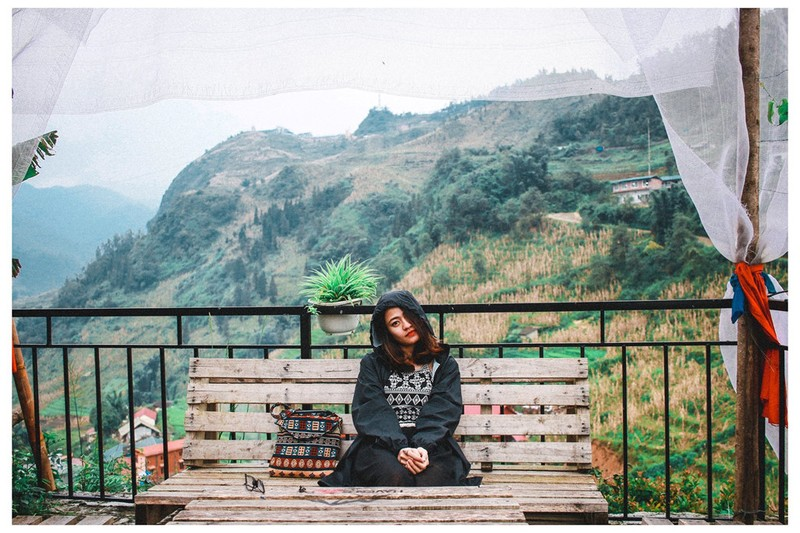 #Mytour: Kham pha ve dep dat nuoc trong hanh trinh toi Sa Pa hinh anh 16