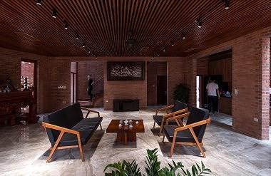 Giải thưởng A + Awards 2018, Kiến trúc Việt Nam thắng lớn - ảnh 6