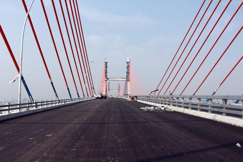 Đề xuất giảm tốc độ trên cao tốc Hạ Long-Hải Phòng  - ảnh 2