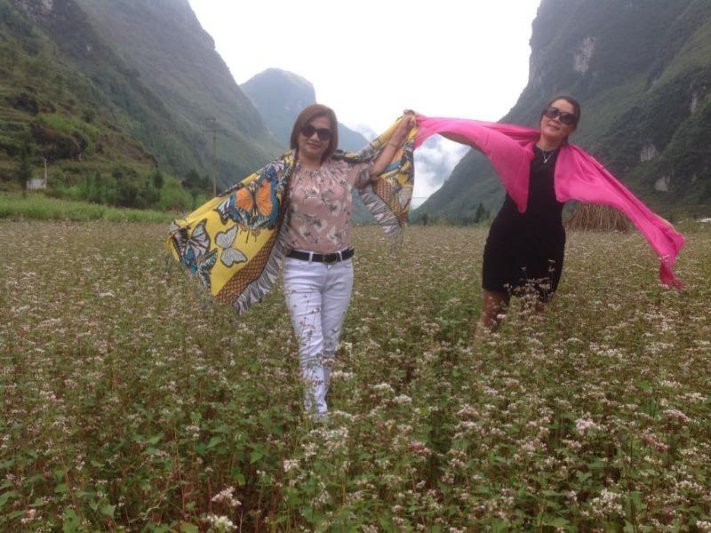 Đi du lịch Hà Giang phải check in ngay những địa điểm này - ảnh 2