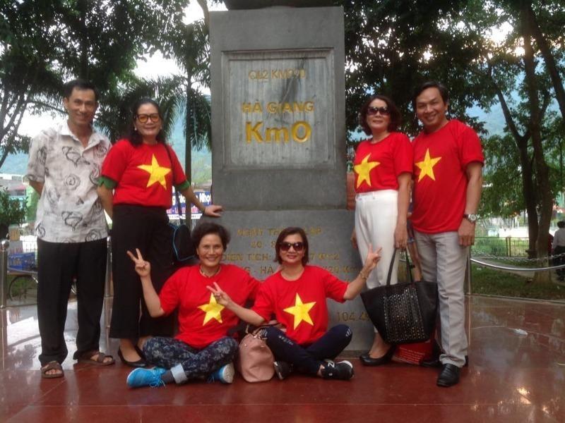 Đi du lịch Hà Giang phải check in ngay những địa điểm này - ảnh 1