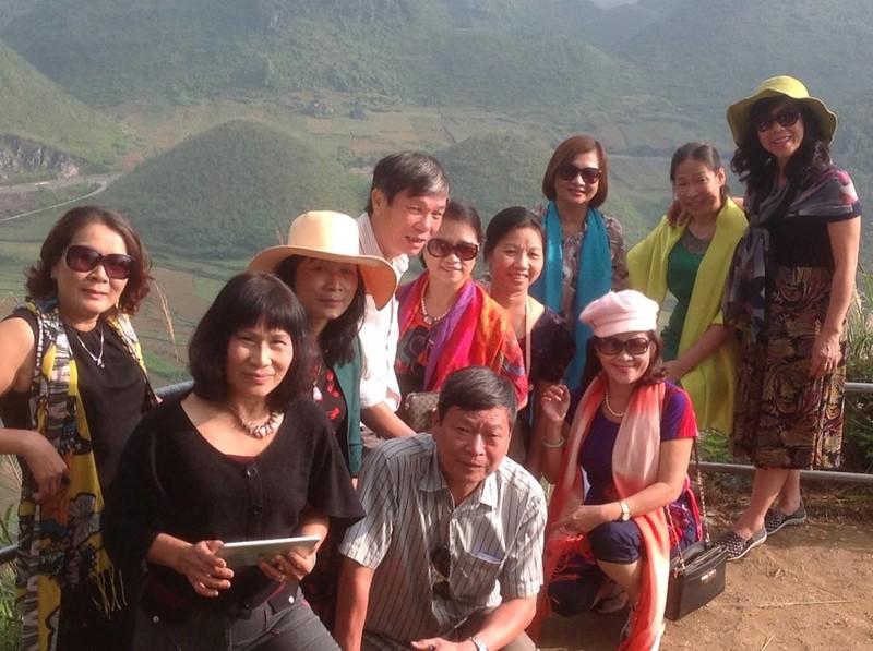 Đi du lịch Hà Giang phải check in ngay những địa điểm này - ảnh 4