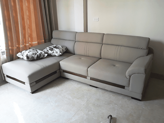 Nguyên tắc chọn và đặt sofa phòng khách đúng phong thủy - ảnh 1