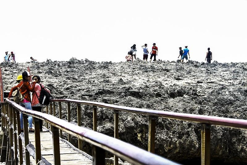 Hang Rái: Điểm du lịch mới vừa độc, vừa lạ - ảnh 8