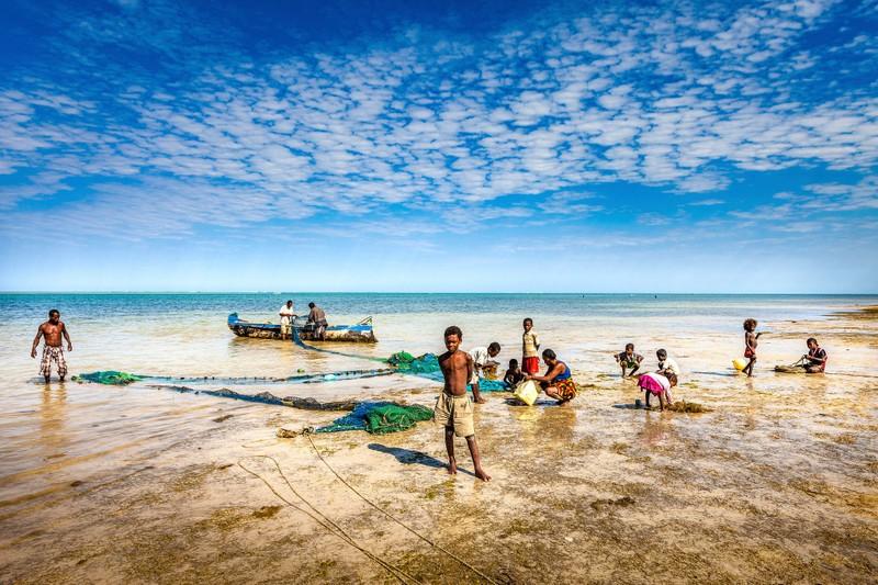 Những cảnh vật thiên nhiên lạ mắt chỉ có ở Madagascar  - ảnh 1