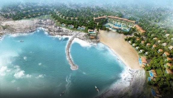 Ninh Thuận sắp có nhiều dự án du lịch 'khủng' - ảnh 2