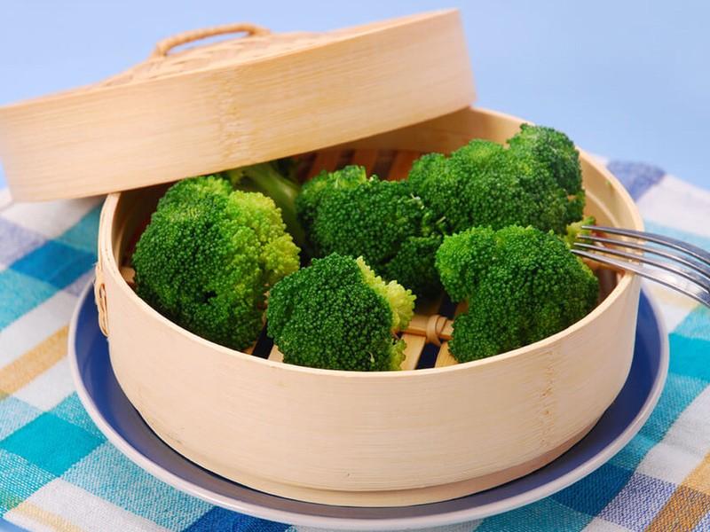 Phương pháp nấu ăn tốt cho sức khỏe - ảnh 1