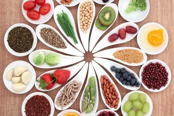 Đa dạng thực phẩm: Hiểu sao cho đúng? - ảnh 1