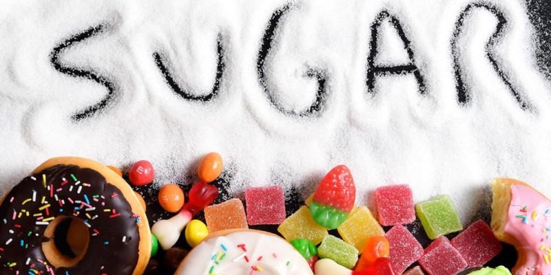 Nguy cơ tử vong sớm vì tiêu thụ nhiều đường - ảnh 1