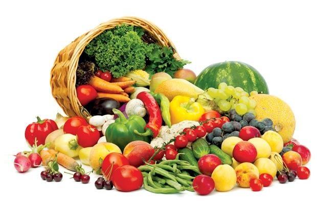 Tiêu thụ rau quả không đủ có thể gây ra tử vong - ảnh 1