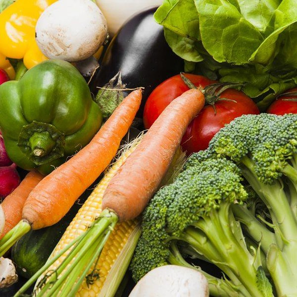 Ăn cà rốt có thể giảm nguy cơ ung thư da - ảnh 1