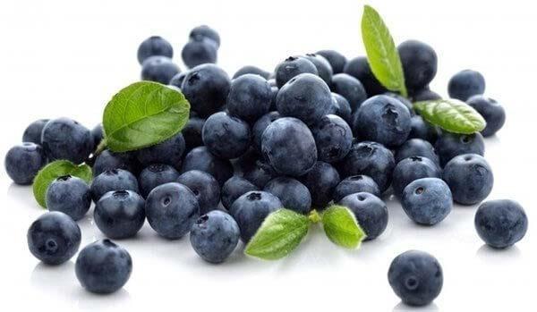 Ăn trái cây gì có thể giảm nguy cơ mắc bệnh tiểu đường? - ảnh 1