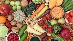 Vì sao người ăn chay có nguy cơ đột quỵ cao? - ảnh 1