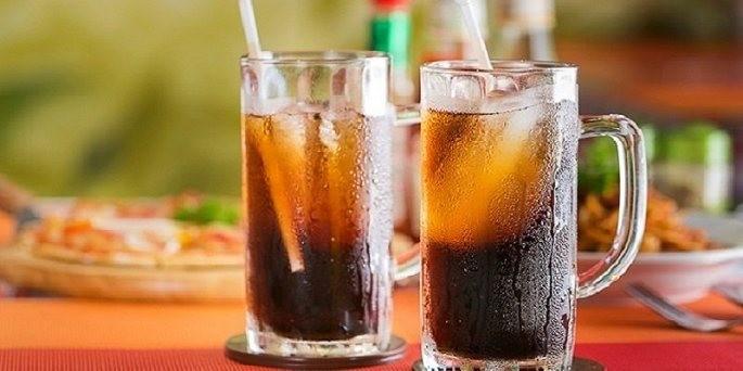 Điều gì xảy ra nếu uống 2 ly nước ngọt mỗi ngày? - ảnh 1
