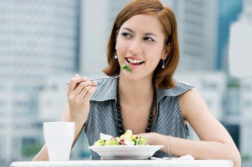 Những 'mẹo' đơn giản giúp giảm cân nhanh chóng - ảnh 3