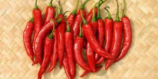 Ăn ớt có thể làm giảm nguy cơ tử vong do tim mạch - ảnh 1