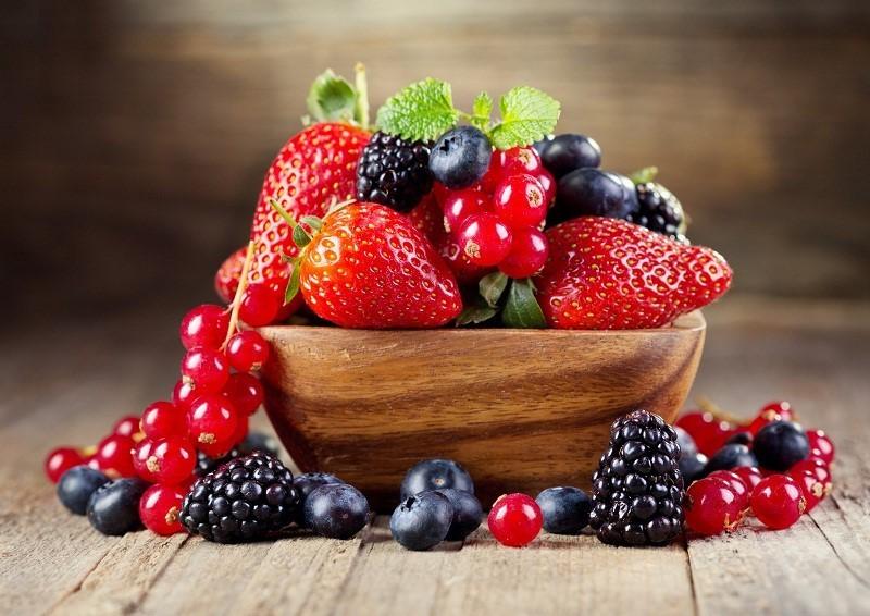 Thực phẩm cực tốt làm giảm nguy cơ bệnh tim mạch - ảnh 3