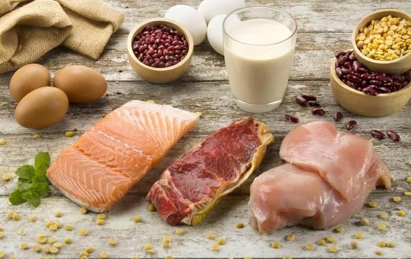 Ăn nhiều protein có thể làm tăng tỉ lệ tử vong do tiểu đường - ảnh 1