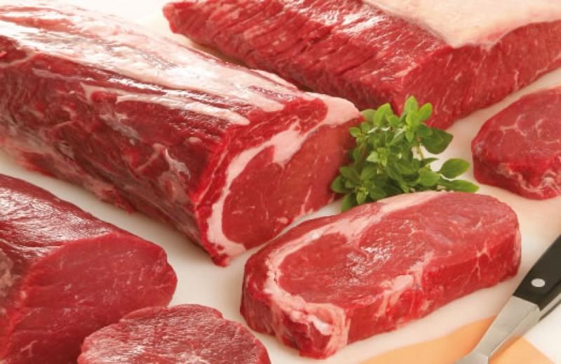 Ăn thịt đỏ làm tăng nguy cơ mắc bệnh tim - ảnh 1