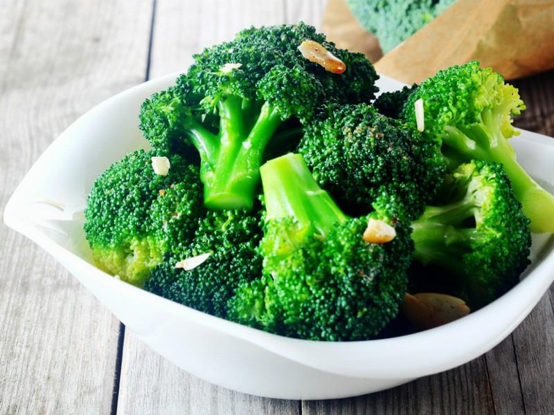 Những loại rau giàu chất xơ giúp giảm cân nhanh chóng - ảnh 3