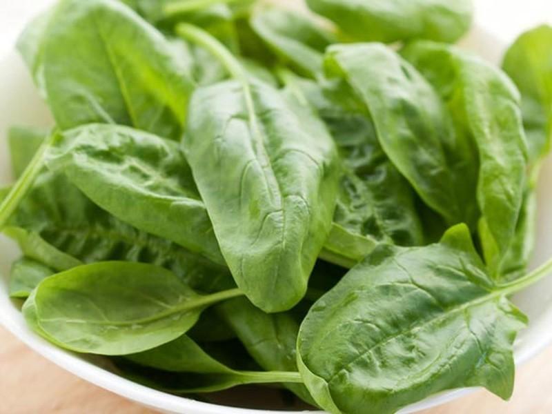 Những loại rau giàu chất xơ giúp giảm cân nhanh chóng - ảnh 5