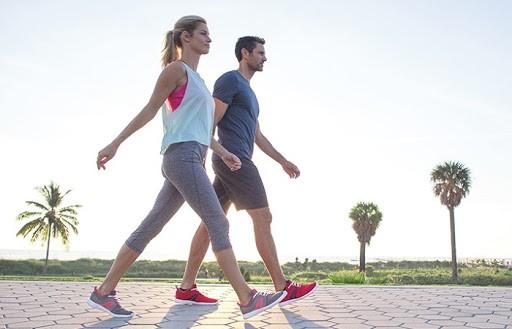 Đi bộ 10.000 bước mỗi ngày có giúp ngăn ngừa tăng cân? - ảnh 1
