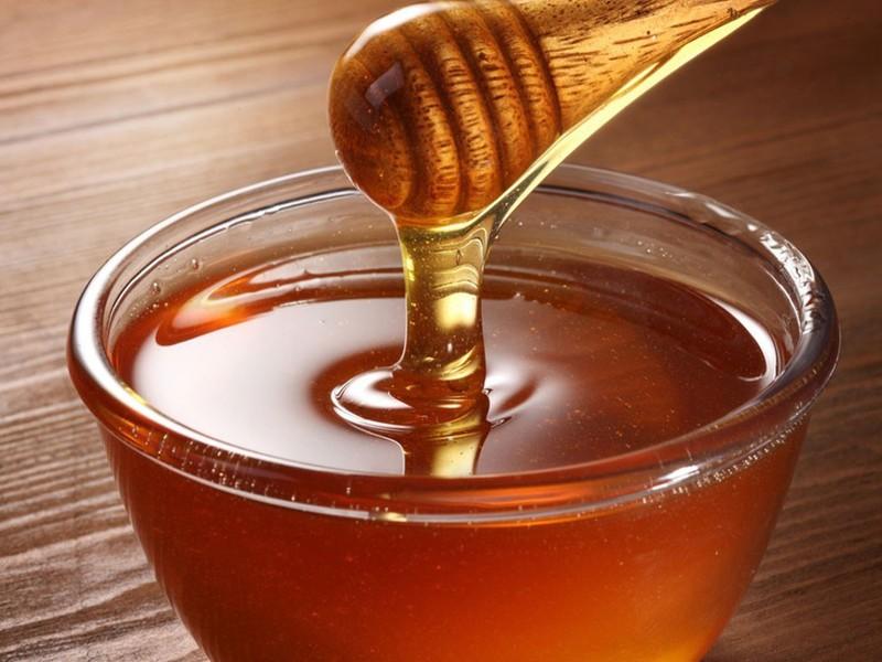 Phát hiện lạ về mật ong - ảnh 1