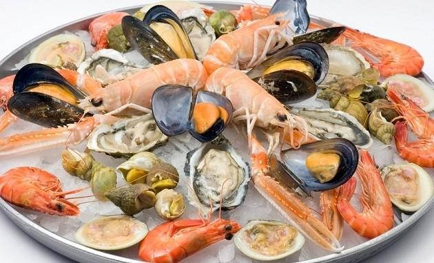 Thực phẩm cần tránh xa nếu bị bệnh gút  - ảnh 1