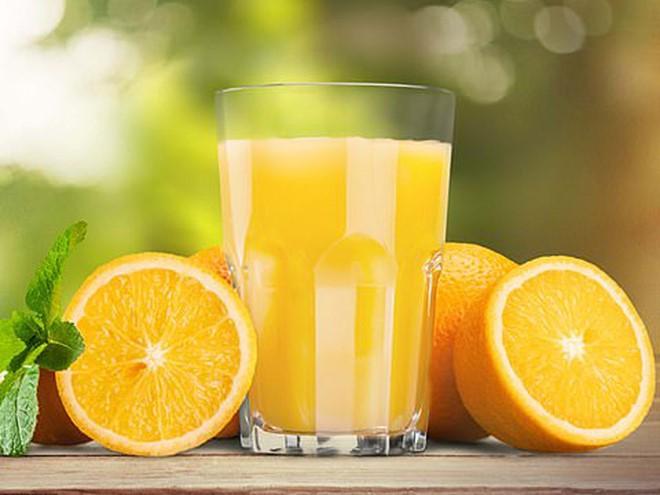 Phát hiện mới về sự liên quan giữa nước cam và bệnh tiểu đường - ảnh 1