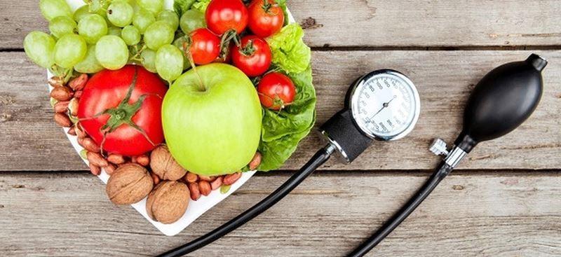 Giảm cân có giúp giảm huyết áp? - ảnh 1