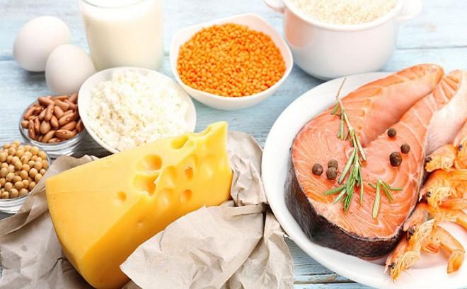 Tăng cường vitamin D ở thực phẩm để giảm nguy cơ tiểu đường  - ảnh 1