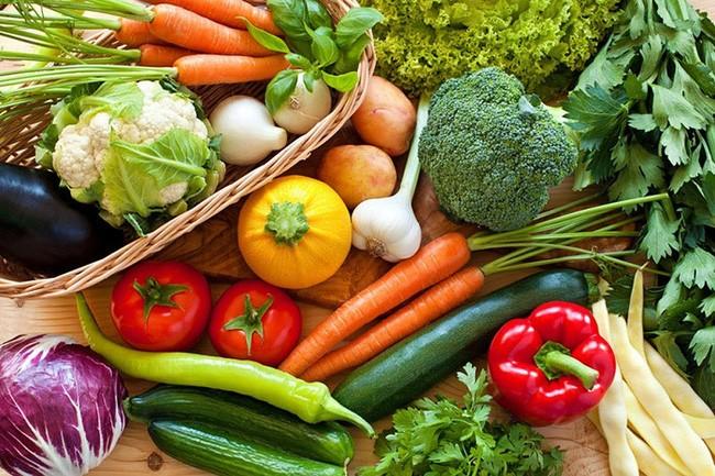 Cách ăn uống làm giảm nguy cơ tiểu đường và huyết áp cao - ảnh 1