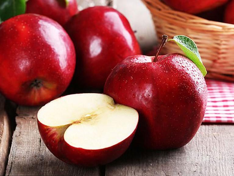 Ăn táo có thể làm giảm nguy cơ ung thư và tiểu đường - ảnh 1