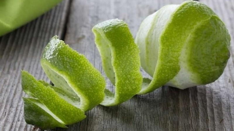 Vỏ chanh có thể giúp giảm huyết áp | Ăn sạch sống khỏe | PLO