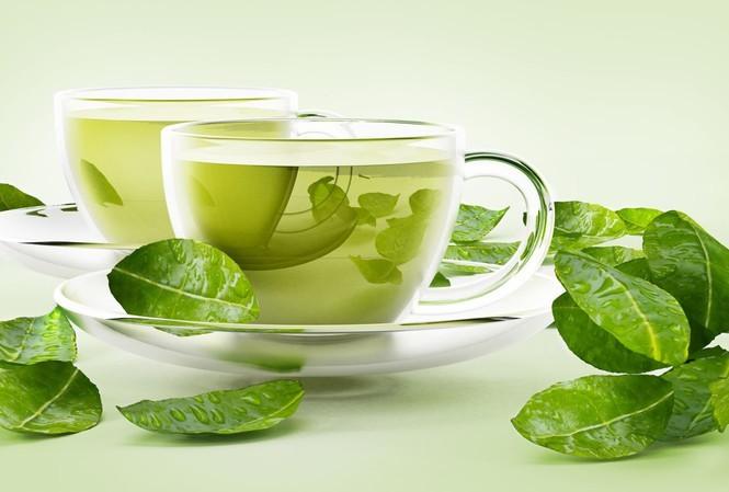 Uống quá nhiều trà xanh có thể gây tổn thương gan - ảnh 1
