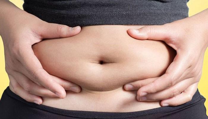 Các bước cơ bản giúp giảm mỡ bụng nhanh chóng - ảnh 1