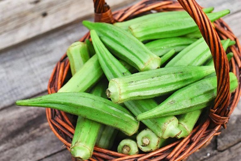 Ăn đậu bắp có thể chống lại bệnh tiểu đường - ảnh 1