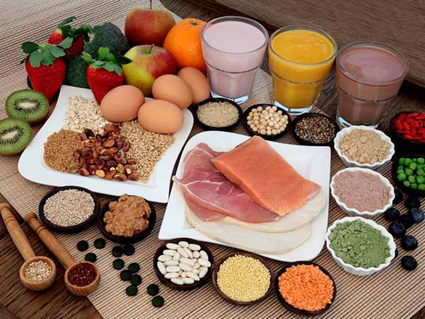 Nhiều rủi ro có thể gặp phải khi tiêu thụ quá nhiều protein - ảnh 1