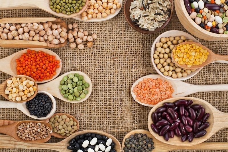 Thực phẩm làm tăng cường trao đổi chất và giúp giảm cân - ảnh 2
