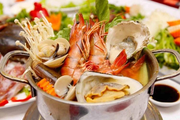 Thực phẩm làm tăng cường trao đổi chất và giúp giảm cân - ảnh 3