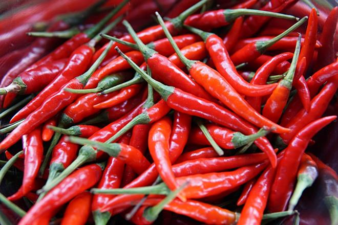 Thực phẩm làm tăng cường trao đổi chất và giúp giảm cân - ảnh 4