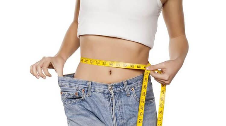 Tác hại của việc giảm cân quá nhanh - ảnh 1