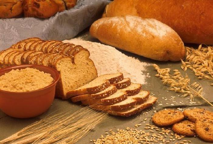 Những thực phẩm phổ biến làm 'bụng bự' - ảnh 2