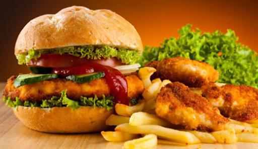 Những thực phẩm phổ biến làm 'bụng bự' - ảnh 6