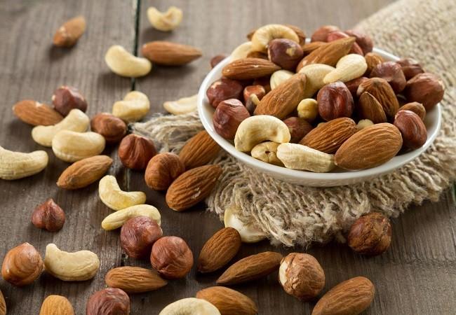 Thực phẩm giàu chất chống ôxy hóa giúp ngăn ngừa bệnh tật - ảnh 1