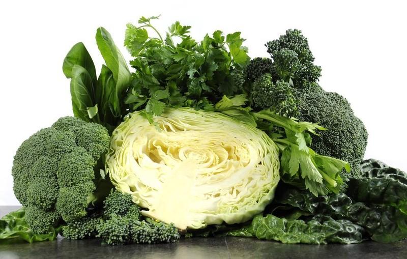 Thực phẩm giàu chất chống ôxy hóa giúp ngăn ngừa bệnh tật - ảnh 2